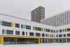 Муниципальную школу открыли в ЖК «Ярославский»